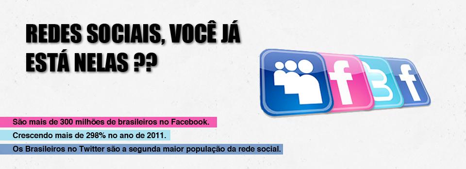 Agencia Digital - Rede Social